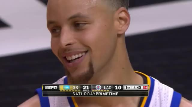 Watch Curry GIF on Gfycat. Discover more Steph, nba, reactiongifs GIFs on Gfycat