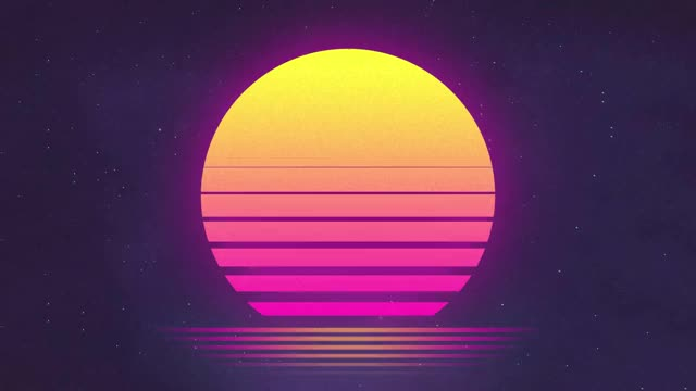Watch Retro Sun WPE GIF on Gfycat. Discover more related GIFs on Gfycat