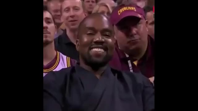 Watch Kanye West GIF on Gfycat. Discover more 2016, Angry, EXCLUSIVE, Happy, Kanye, President, beef, concert, fight, funniest, hd, interview, mad, smile, smiling, song, twitter, west, yeezy GIFs on Gfycat