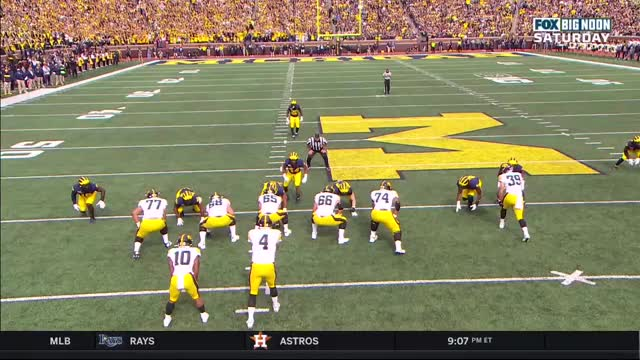 Watch and share 2019 Iowa GIFs and Madden GIFs by Seth Fisher on Gfycat