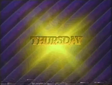 Watch this thursday GIF by The GIF Smith (@sannahparker) on Gfycat. Discover more 80s, retro, thursday GIFs on Gfycat