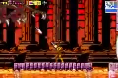 metroid, mission, zero, Tail stabs GIFs