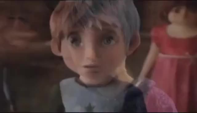 Watch Jack's Little Sister and Jamie Bennett ROTG GIF on Gfycat. Discover more Jack Frost, Jack's Little Sister, Jamie Bennett, ROTG, Rise of the Guardians GIFs on Gfycat