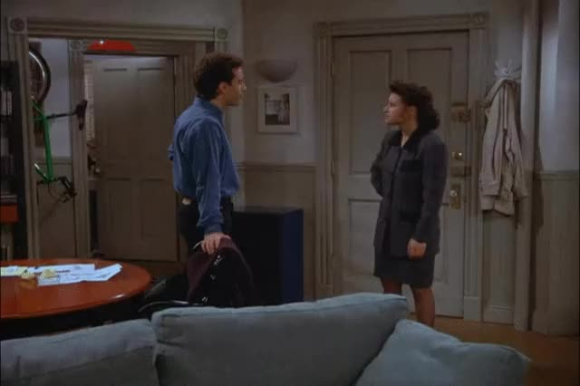 Watch and share Julia Louis Dreyfus GIFs and George Costanza GIFs by fuckright0ff on Gfycat