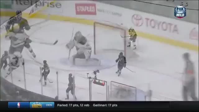 Watch and share Wildhockey GIFs and Lakings GIFs by 50in15 on Gfycat
