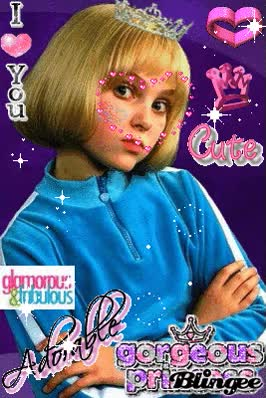 Watch Violet Beauregarde (AnnaSophia Robb) GIF on Gfycat. Discover more related GIFs on Gfycat