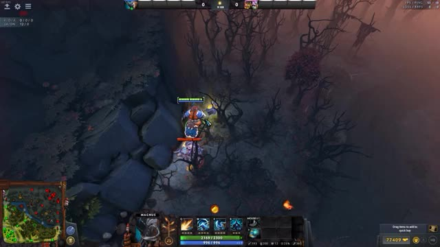 Watch and share Backpack GIFs and Dota 2 GIFs by 7uff1 on Gfycat