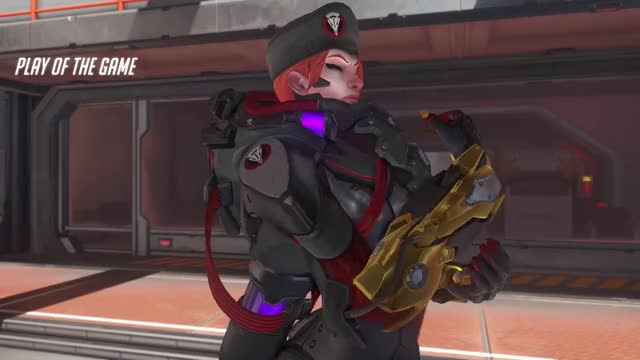 Watch POTG? GIF on Gfycat. Discover more highlight, moira, overwatch, potg GIFs on Gfycat