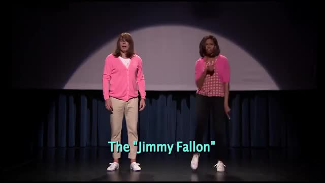 Watch and share Jimmy Fallon GIFs and Dance GIFs by Reactions on Gfycat