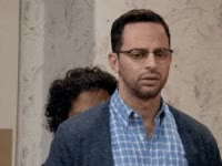 Watch behind you, surprise, over your shoulder, crazy eyes, rafi GIF on Gfycat. Discover more jason mantzoukas, nick kroll GIFs on Gfycat