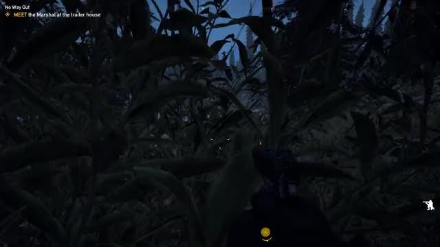 Watch sneak sneak sNEAK SNEAK GIF by Robospike (@robospike) on Gfycat. Discover more Far Cry 5 GIFs on Gfycat