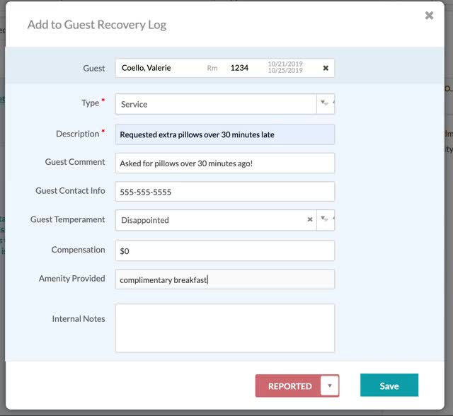 Watch and share Guest Service Recovery GIFs on Gfycat