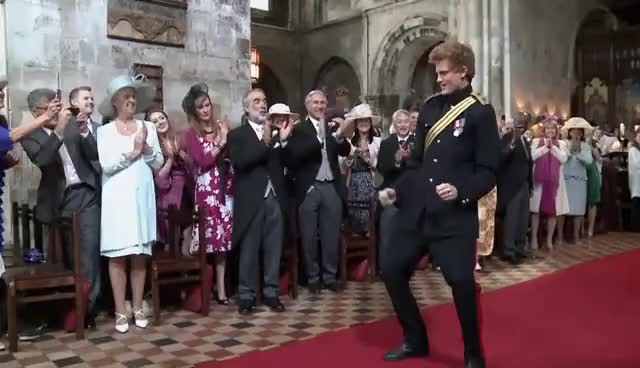 Watch this prince harry GIF on Gfycat. Discover more harry, prince GIFs on Gfycat