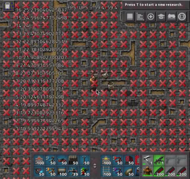 Watch and share Factorio GIFs by _italics_ on Gfycat