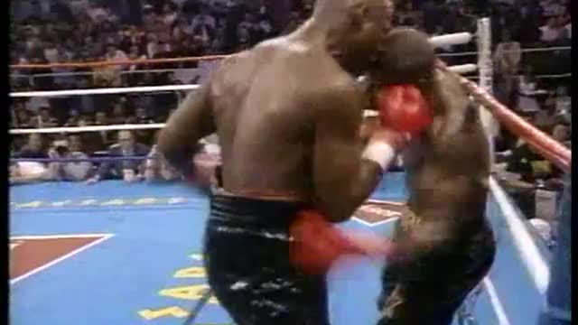 Watch James toney hand speed GIF on Gfycat. Discover more related GIFs on Gfycat
