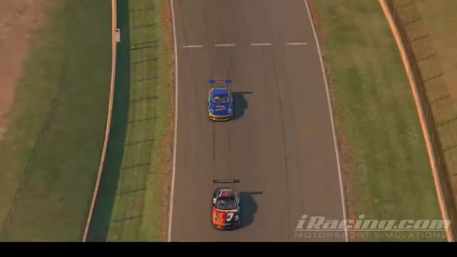 Watch Racing Room GIF by @noofnoof on Gfycat. Discover more Porsche, Road Atlanta, iRacing GIFs on Gfycat