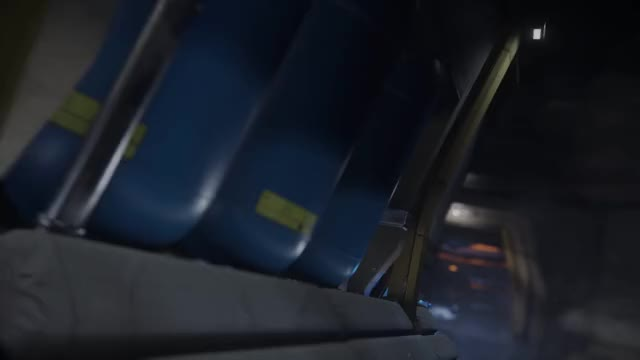 Watch Reclaimer Interior 1 GIF by @nehkara on Gfycat. Discover more cloud imperium, roberts space industries, star citizen GIFs on Gfycat