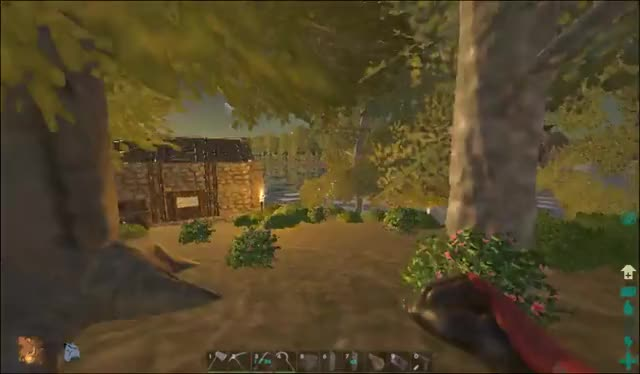 Watch E10 (setting up the shop + oyster beds) Ark survival Evolved Epic Islands + 35mods GIF on Gfycat. Discover more ark survival evolved GIFs on Gfycat
