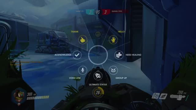 Watch When you're both camping in the last minute of a 1v1 GIF on Gfycat. Discover more gamersbeingbros, overwatch, sony interactive entertainment GIFs on Gfycat