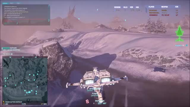 Watch Advanced Reaver manoeuvres GIF by Peropkian (@jaskajii) on Gfycat. Discover more Planetside, planetside GIFs on Gfycat