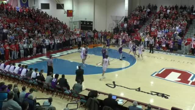 Watch and share St  Thomas St  John's Full Game GIFs by gyrateplus on Gfycat