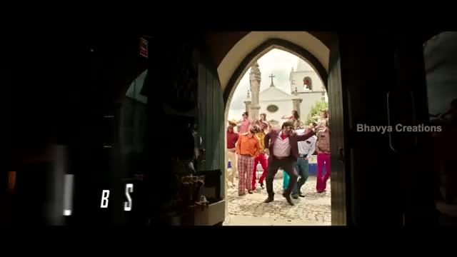Paisa Vasool Stumper 101 | Balakrishna | Puri Jagannadh | Shriya Saran | NBK 101 Official Teaser