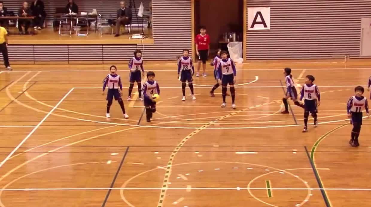 supersaiyangifs, videos, This is how they play dodgeball in Asia (reddit) GIFs