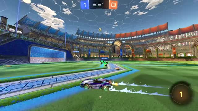 Watch Ceiling Pass GIF by @teroctador on Gfycat. Discover more RocketLeague GIFs on Gfycat