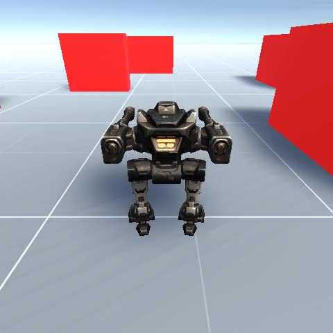 Watch MechAssault 008 GIF by @sirhawkington on Gfycat. Discover more related GIFs on Gfycat