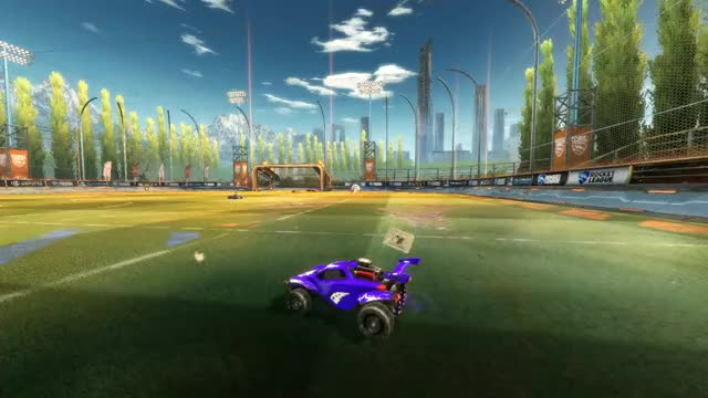 Watch and share Rocket League GIFs and Aerial GIFs by sombrerowhirlpool172 on Gfycat