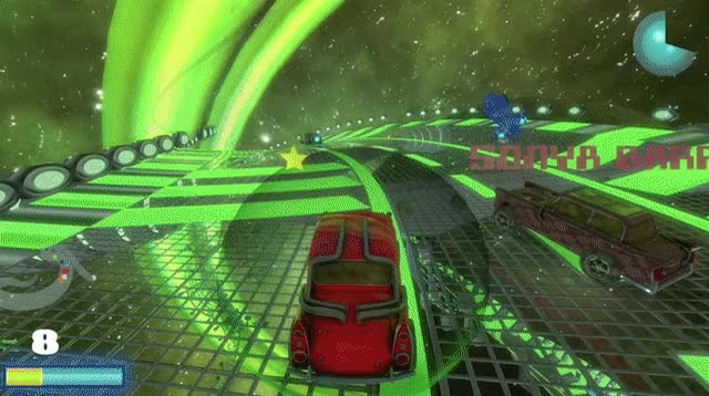 Watch and share Free Steam Keys For Space Ribbon GIFs on Gfycat