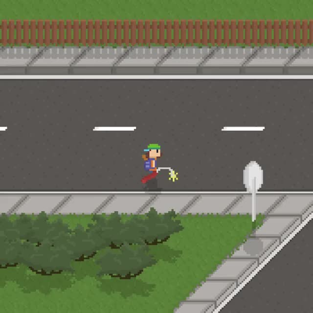 Watch and share Gamedevexpo GIFs and Pixel Art GIFs by taylorgamedev on Gfycat