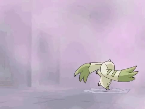 Watch and share Respect Henry And Terriermon (Digimon Tamers) : Respectthreads GIFs on Gfycat