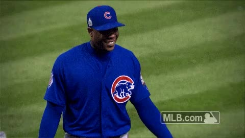 Watch and share Cubs – GIFs on Gfycat