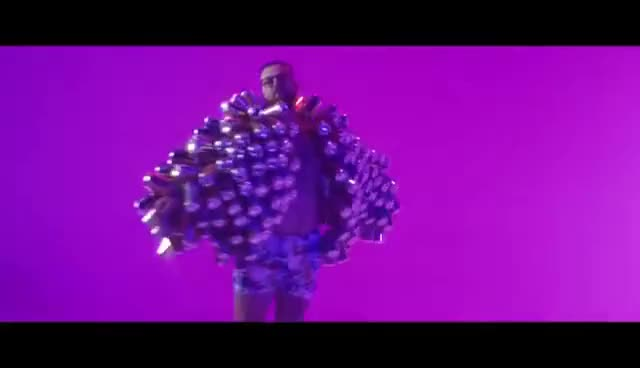 Watch and share Big Dipper - LaCroix Boi [Official] GIFs on Gfycat