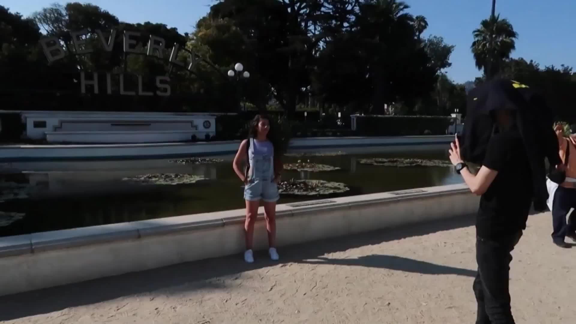 soccergifs, Lisa Zimouche - Los Angeles GIFs