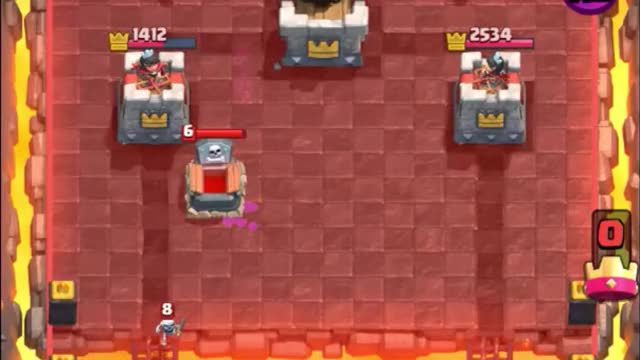 Watch and share Rocket GIFs by Clash Royale Kingdom on Gfycat