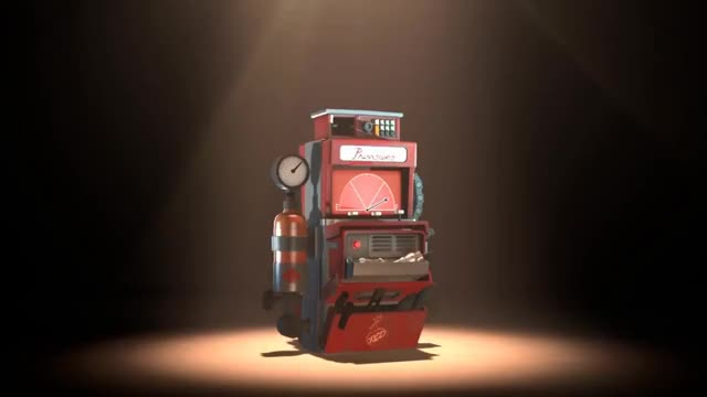 Watch Meet The Dispenser GIF on Gfycat. Discover more Deal, GamePlay, Tips, crafting, engineer, free, guide, items, pro, professional, sale, steam, tf2, tutorial GIFs on Gfycat