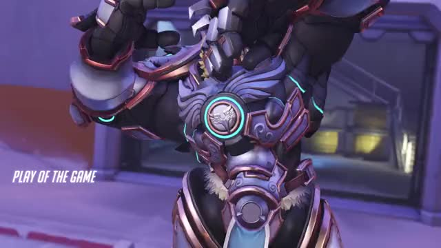 Watch pro GIF on Gfycat. Discover more overwatch GIFs on Gfycat