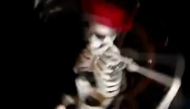 Watch and share ANIME SKELETON GIFs on Gfycat
