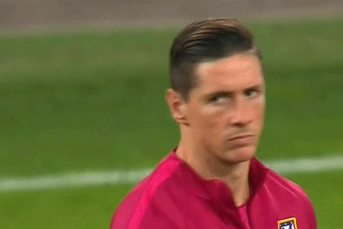 Watch and share Fernando Torres GIFs on Gfycat