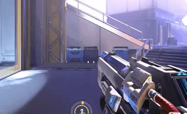 Watch and share Overwatch  OT6.99999997311%  Game Of The Year GIFs on Gfycat