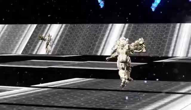 Watch HALO5 娯楽2 GIF on Gfycat. Discover more related GIFs on Gfycat
