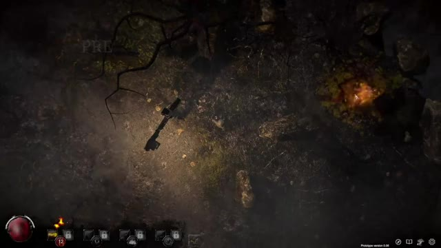 Watch Sapu - aesthetics change GIF by Ende Games (@endegames) on Gfycat. Discover more dark, elemental, fantasy, game, horror, indie, magical, post processes, rendering, rpg, sapu, unity GIFs on Gfycat