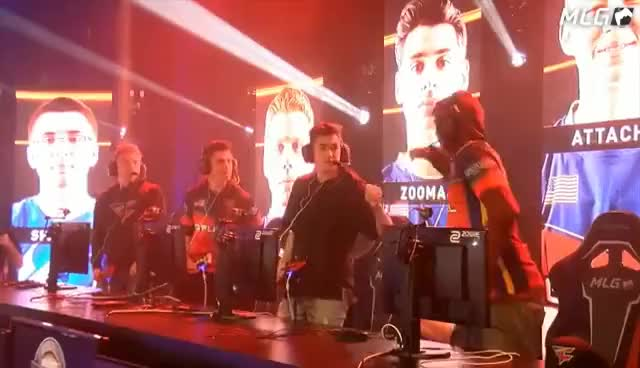 Get Hype Like Clayster | MLG Orlando Open 2016