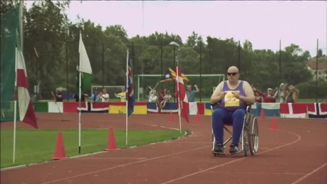 Watch and share Special Olympics GIFs on Gfycat