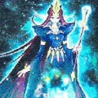 Number 83: Galaxy Queen > Ice Queen > Allure Queen LV7