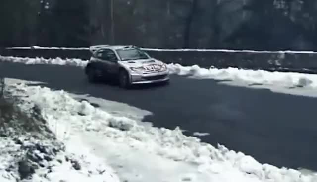 Watch and share Montecarlo GIFs and Peugeot GIFs on Gfycat