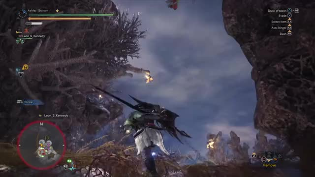 Watch and share Arch Tempered Kirin GIFs and Hammer GIFs by EGGMITH on Gfycat