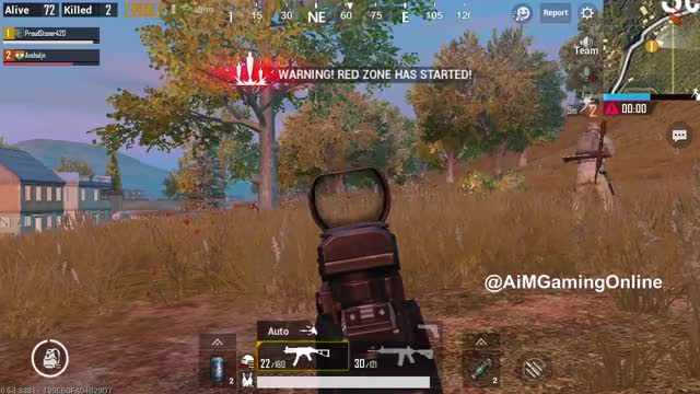 Watch PUBG GIF by Astitv Singh (@proudstonner420) on Gfycat. Discover more AimGaming, fun, headshot, pubg, pubg mobile, shot, ump9 GIFs on Gfycat